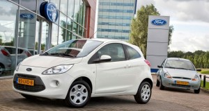 Ford Ka 445