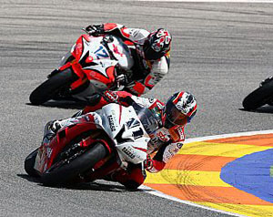 Motorrace