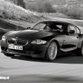 BMW Z4 M Coup&eacute;